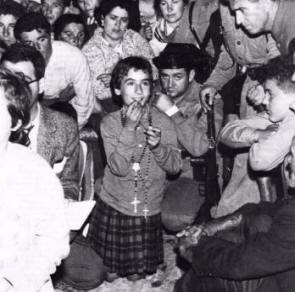 Mari Cruz Gonzalez Garabandal