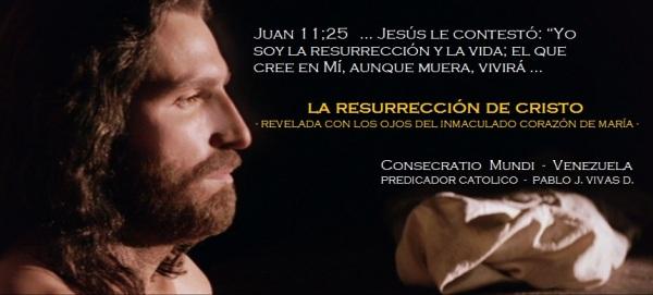 Resurrección de Cristo