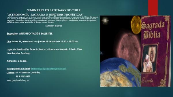 Seminario Antonio Yagüe en Chile de 8 horas (2)