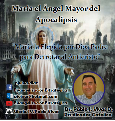 maria angel mayor del apocalipsis caraturla